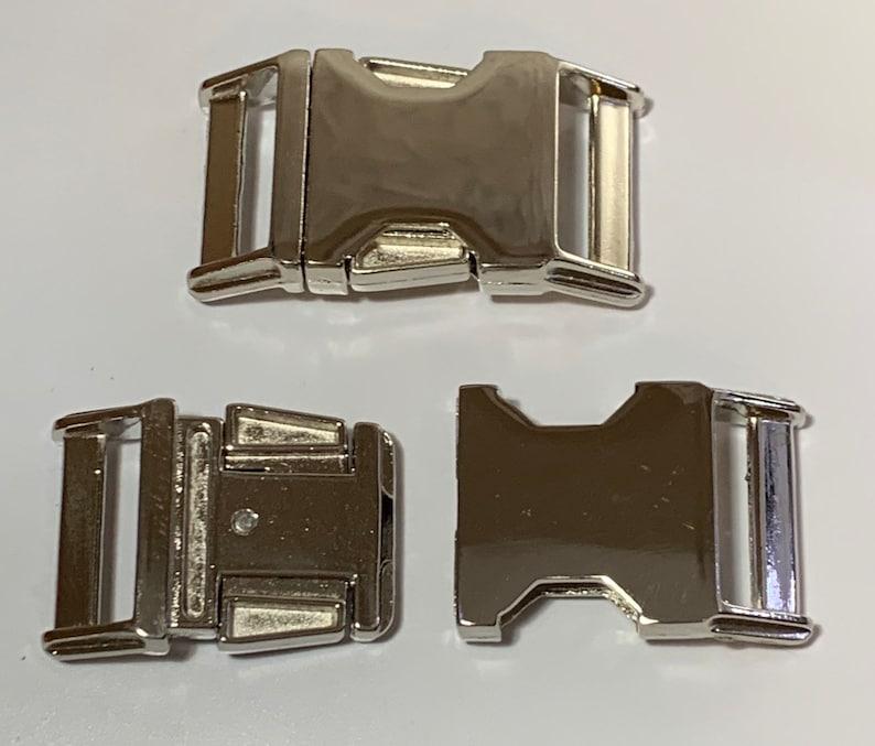 Substitute Metal Collar Buckle image 0