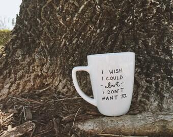 FRIENDS - Phoebe Buffay Mug