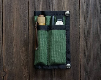 The Bolder / EDC wallet