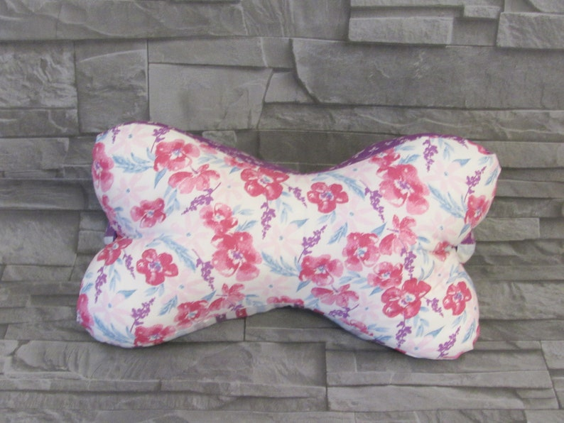 Neck Relaxing Pillow Leseknochen Pusteblume