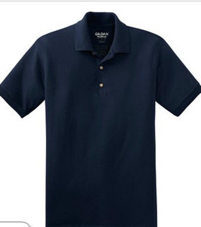 25a5780e2d5 Polo shirts Custom embroidered polo shirts business