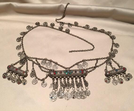 Antique Ottoman Necklace
