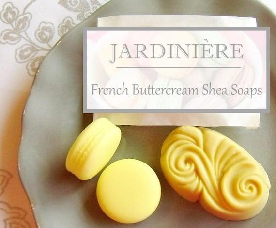 französische zitronen buttercreme