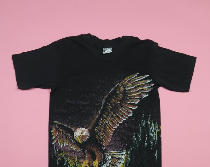 Eagle Mountains 1990's Vintage Tshirt