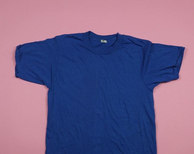 Blank Screen Stars 1980's vintage Tshirt