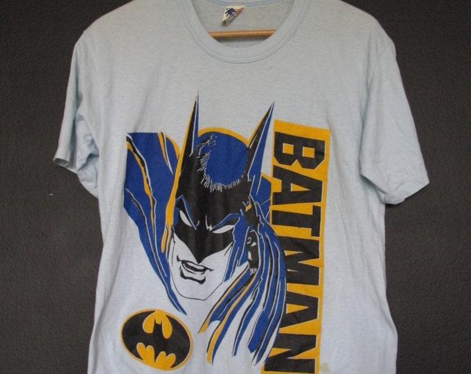 Batman vintage Tshirt