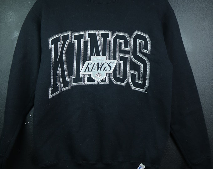 Los Angeles Kings NHL 1990's vintage Sweatshirt