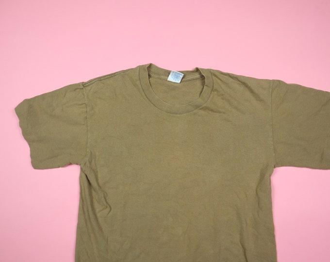 Blank Sand 1990's Vintage Tshirt