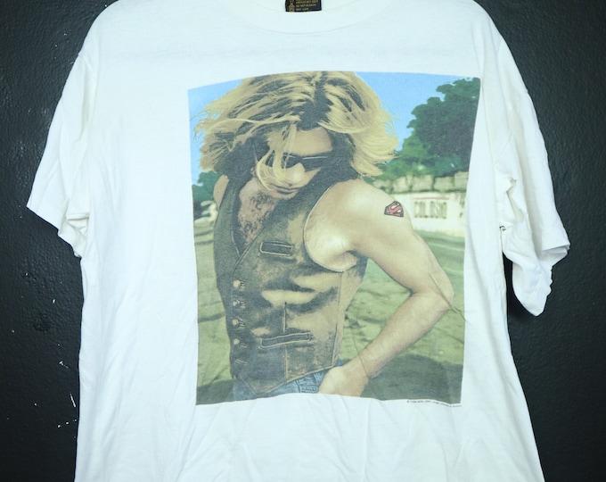 Bon Jovi 1995 vintage Tshirt