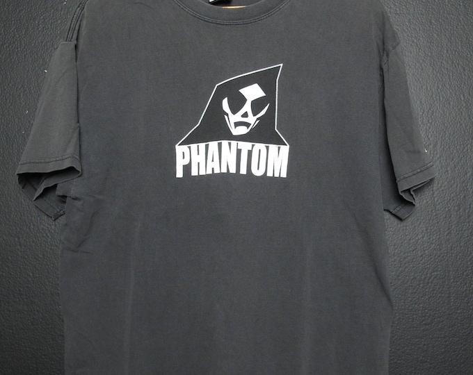 Phantom Skateboard vintage Tshirt
