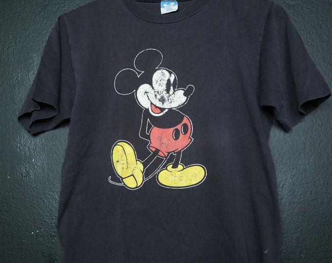 Mickey Disney vintage 1990s Tshirt