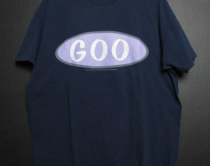 Goo Goo Dolls 1990s vintage Tshirt