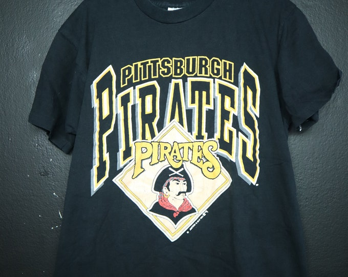 Pittsburgh Pirates MLB 1991 vintage Tshirt