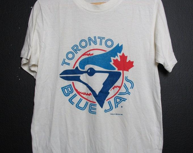 Toronto Blue Jays MLB 1992 vintage Tshirt