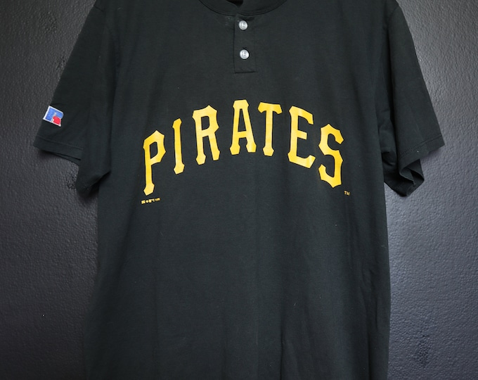 Pittsburgh Pirates MLB 1990s vintage Tshirt.
