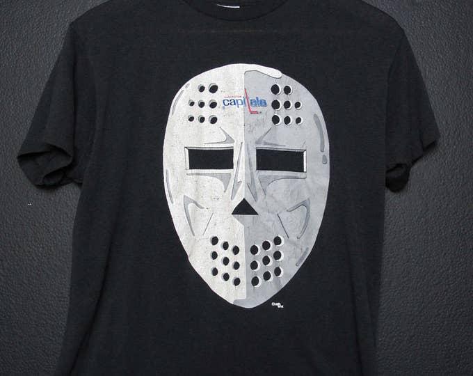 Washington Capitals NHL 1990s vintage Tshirt