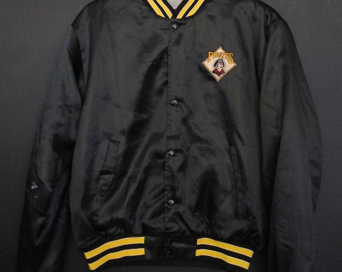 Pittsburgh Pirates MLB vintage Swingster Jacket