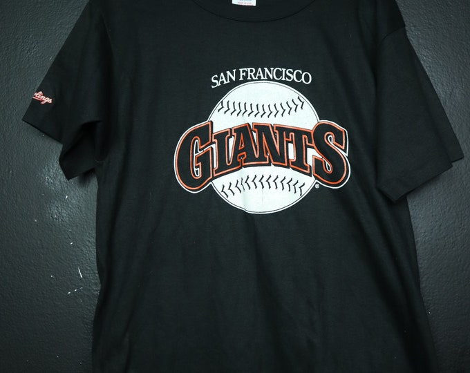 San Francisco Giants MLB 1990's vintage Tshirt