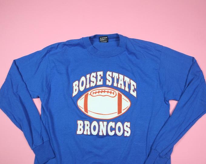 Boise State Broncos 1990s Vintage Tshirt