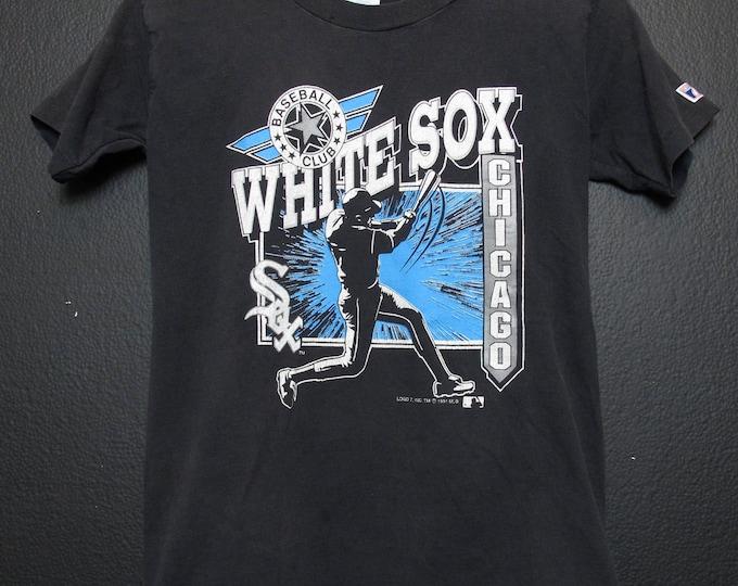 Chicago White Sox MLB 1991 vintage Tshirt
