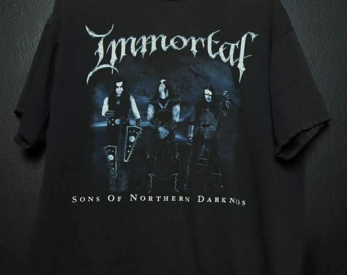 Immortal Sons of Northern Darkness Tshirt