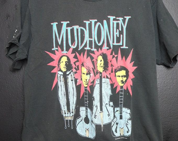 Mudhoney 1993 vintage Tshirt