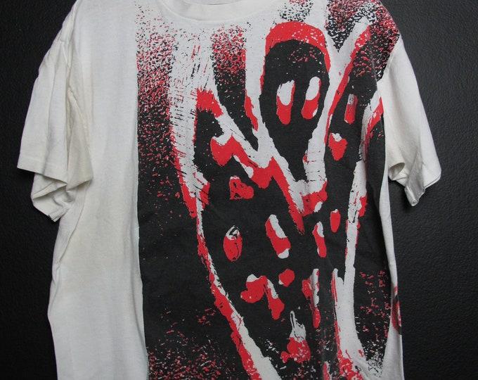 Rolling Stones Voodoo Lounge 1994-1995 vintage Tshirt