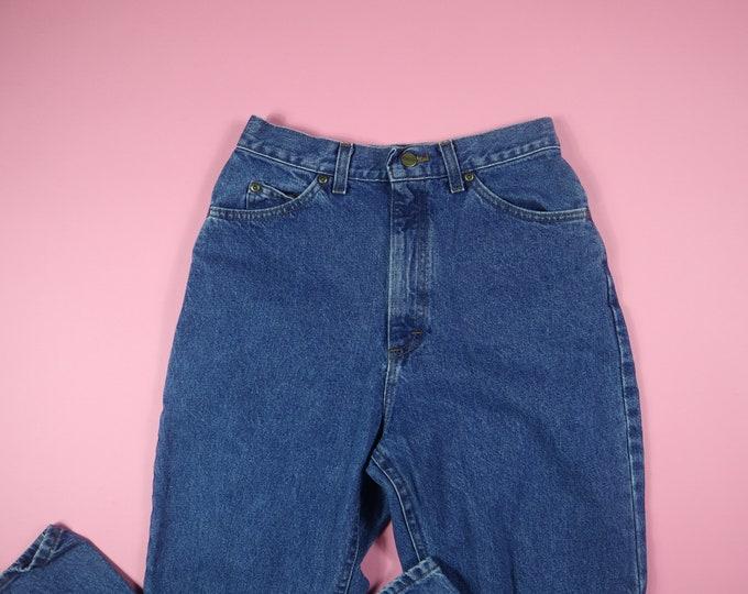 L.L Bean 1990's Vintage Denim Jeans