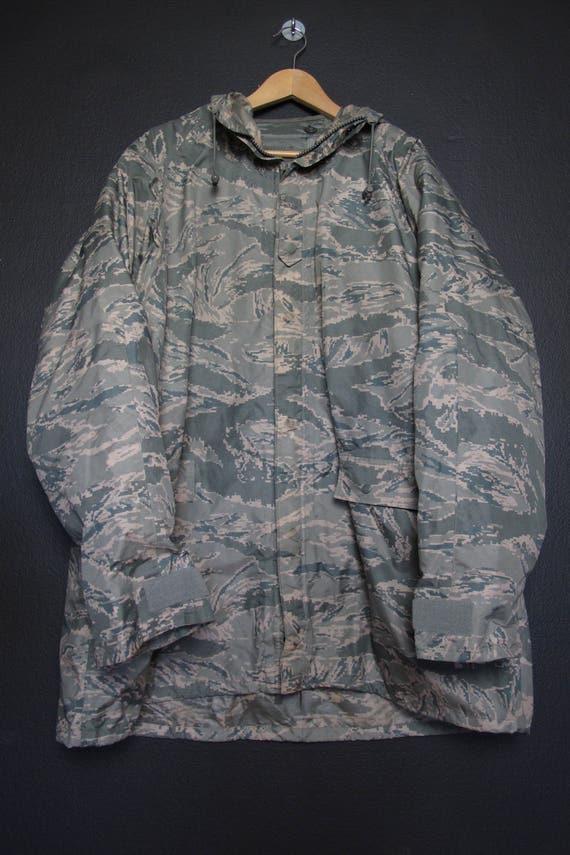 US Army Jacket vintage parka