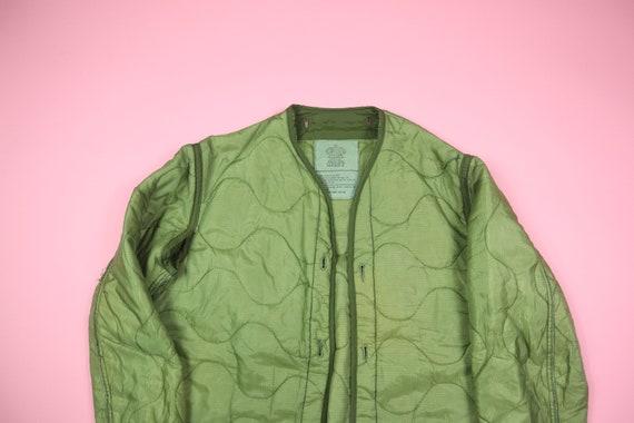 Army Vintage Jacket Liner