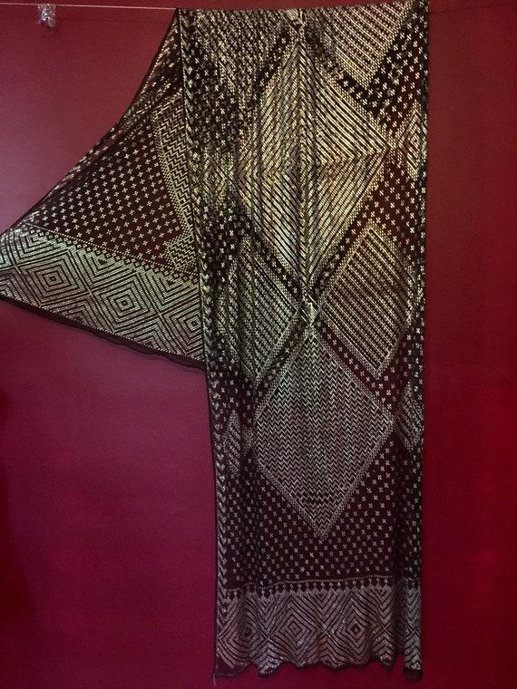 15 Glorious Diamonds Vintage Egyptian Assuit 1930'