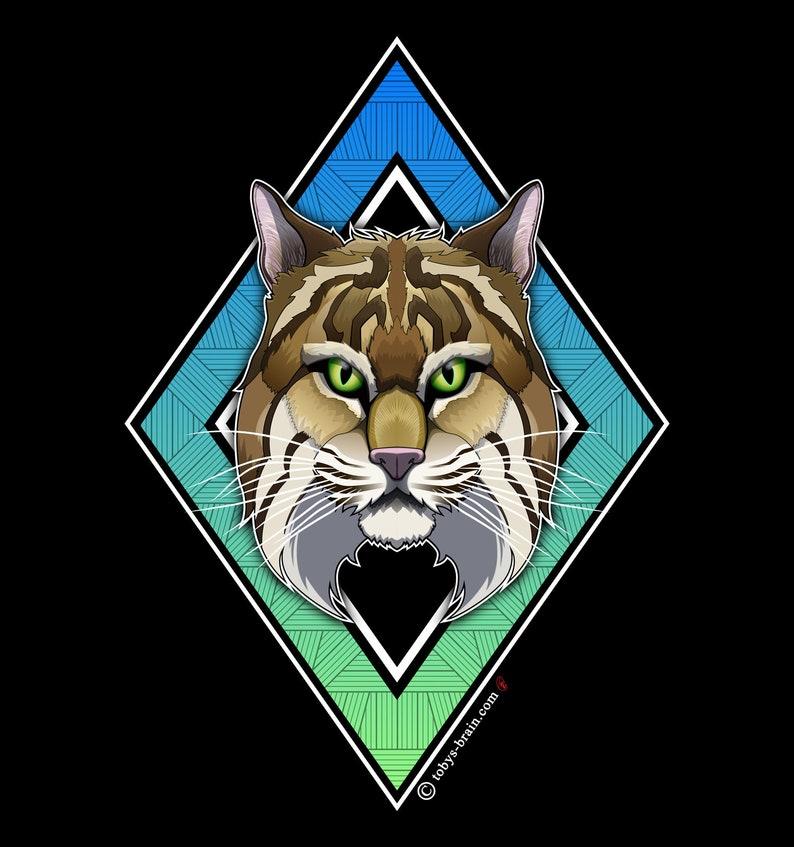Parkour Bobcat LOGO image 0