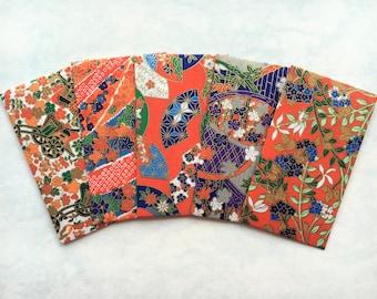 Premium origami money envelopes, voucher holders, gift card holders, Eid, Christmas, Chinese New Year, wedding, birthday, intricate