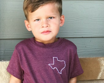 Texas Shirt, Children