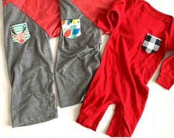 Kids Christmas Shirts, Design your own!