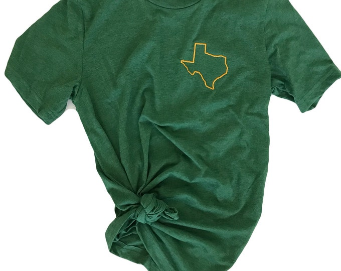 School Tshirt, Baylor University