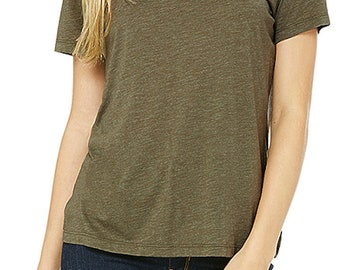 Camo T-shirt, Choose your Pocket