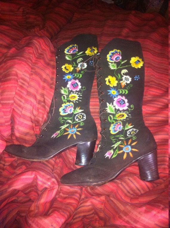 SOLD! For Maheen! Jerry Edouard Penny Lane Hand Em