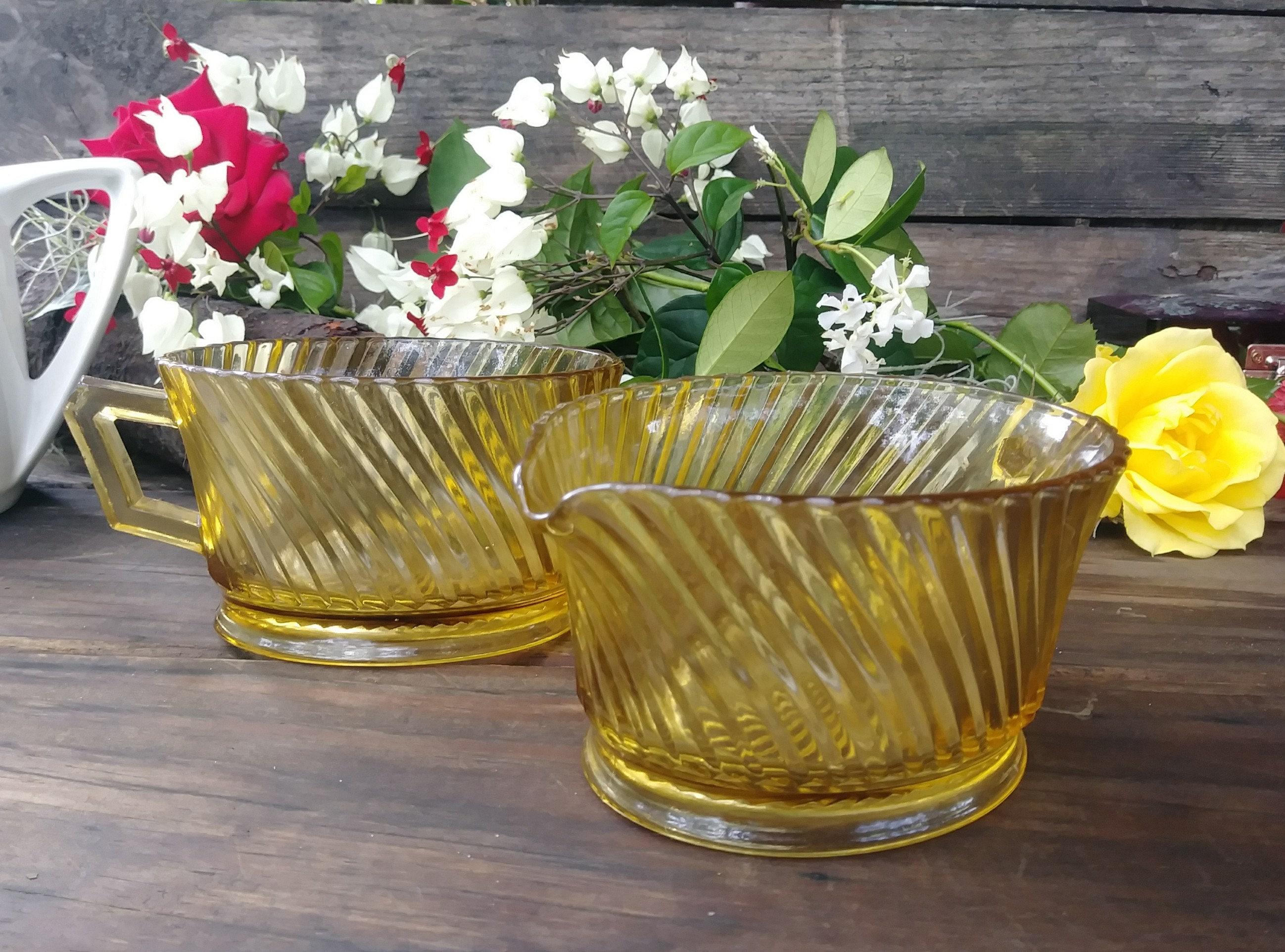 Amber Depression Glass Patterns Custom Decorating Ideas