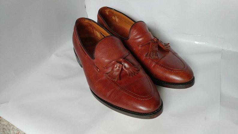 6ea12af5286 Men s Allen Edmonds Grayson Brown Leather