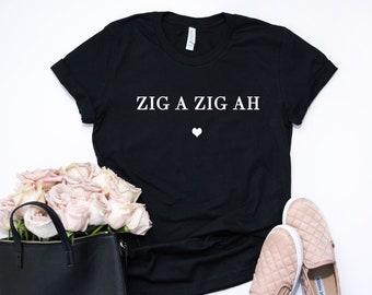 e11aef2897c Zig a zig ah Girl power t-shirt Spice girls t-shirt Spice girls shirt Spice  girls tee Spice girls tour