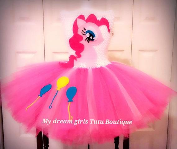 My Little Pony Pinky Pie Bracciale Braccialetto Regolabile Scatola Regalo