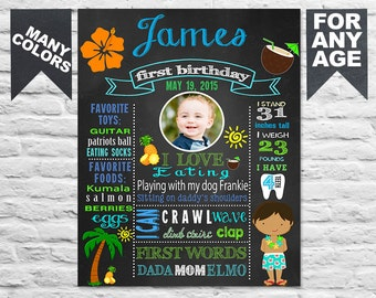 printable 3rd birthday chalkboard sign girl chalk board etsy