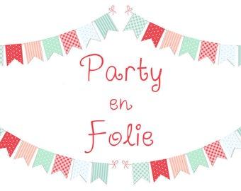 Party En Folie