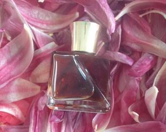 Cocoa Tuberose Natural Botanical Perfume 15ml
