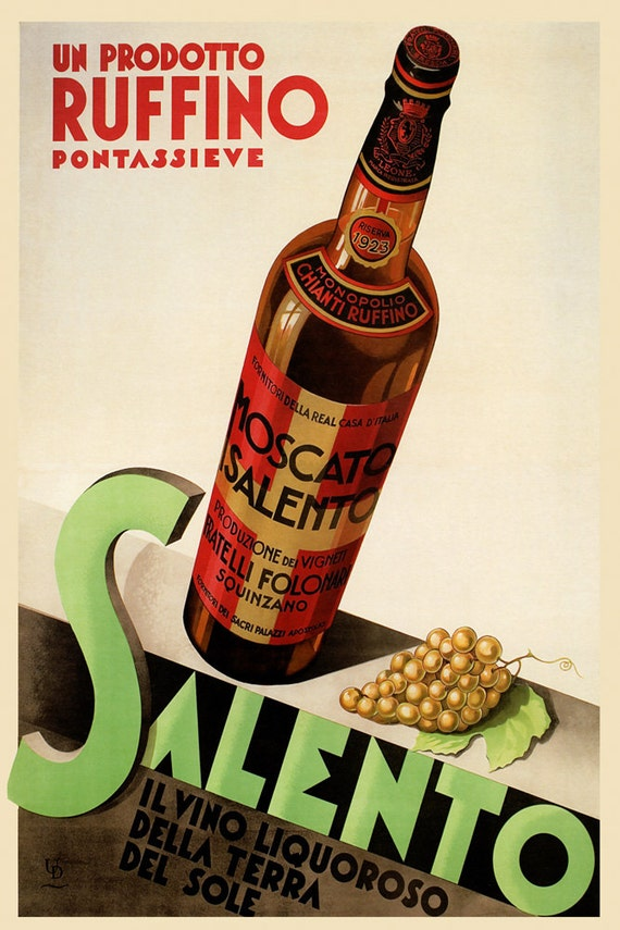 Bar Anisetta Meletti Advertising Lady Italy Drink Vintage Poster Repro FREE SH