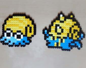 Flamiaou Brindibou And Otaquin Pokemon Etsy
