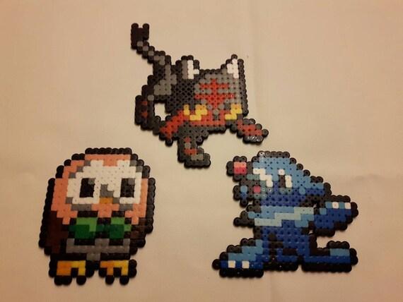 Flamiaou Brindibou And Otaquin Pokémon Etsy