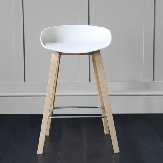 Marvelous Shoreditch Scandinavian Nordic Style Kitchen Counter Bar Stool Ncnpc Chair Design For Home Ncnpcorg