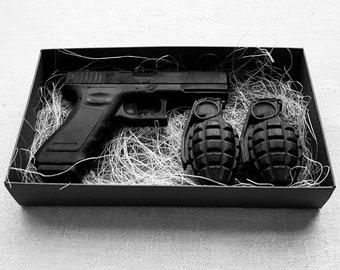 Christmas gift ideas gun lovers
